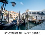 venice  italy   21 may 2017  ...   Shutterstock . vector #679475554