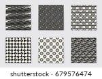 abstract concept vector... | Shutterstock .eps vector #679576474