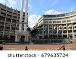 washington  dc   21 jun  the... | Shutterstock . vector #679635724