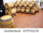 montalcino  italy   may 19 ... | Shutterstock . vector #679741276