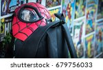 samara  russia   july 16 2017   ... | Shutterstock . vector #679756033
