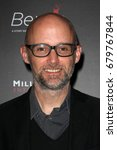 Small photo of Hollywood, CA; USA; April 18, 2012; Moby and Julie Mintz arrives to the premiere of 'Bernie'.