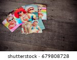 photo album remembrance and...   Shutterstock . vector #679808728