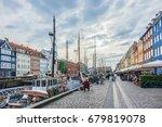 Copenhagen  Denmark   June 21 ...