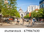 Antwerp  Belgium. July 19  2017....