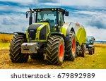 vinnitsa  ukraine   july 2017 ...   Shutterstock . vector #679892989