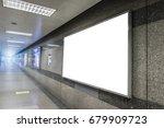 billboards  indoor billboards ... | Shutterstock . vector #679909723