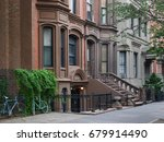 new york   july 2017    the... | Shutterstock . vector #679914490