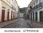 ouro preto  in the state of... | Shutterstock . vector #679944418