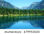 stunning colors  mostly shades... | Shutterstock . vector #679952020