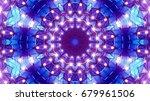 stage lights   Shutterstock . vector #679961506