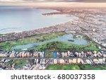 melbourne bayside suburbs of... | Shutterstock . vector #680037358