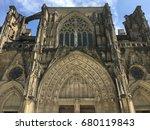 Saint Antoine L'abbaye