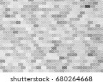 abstract backdrop in white and... | Shutterstock . vector #680264668