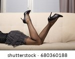 Will pantyhose and high heel pics friends consider