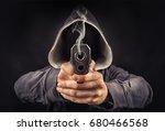 game over   Shutterstock . vector #680466568