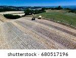 Drone Photo   Quad In A Field ...