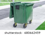 Garbage Can  Dustbin  Rubbish...