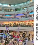 bangkok  thailand   19 july... | Shutterstock . vector #680729320