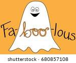 fa boo lous | Shutterstock .eps vector #680857108