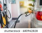 let s  fill gasoline in car