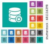 database main switch multi...   Shutterstock .eps vector #681116398