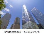 One World Trade Center Memoria...