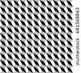 abstract seamless pattern....   Shutterstock .eps vector #681368863