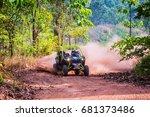 chiang mai  thailand   may 03 ... | Shutterstock . vector #681373486