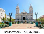 Cathedral Of Santiago De Cuba...