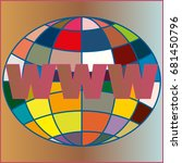 globe www. seo and browser...
