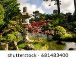 Japanese Garden  Golden Gate...