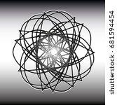 beautiful geometric pattern...