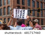 lawrence  ma  usa   july 20 ...   Shutterstock . vector #681717460