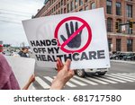lawrence  ma  usa   july 20 ... | Shutterstock . vector #681717580