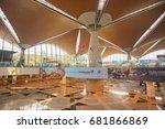 kuala lumpur  malaysia   circa... | Shutterstock . vector #681866869