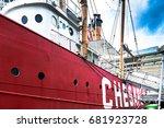 baltimore  maryland  usa   july ...   Shutterstock . vector #681923728