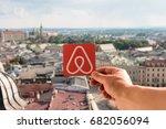 Krakow  Poland   July  2017 ...