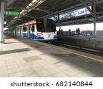 bangkok thailand  july 22 2017. ...   Shutterstock . vector #682140844