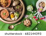 Northern Thai Cuisine. Pork...