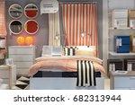 russia  st.petersburg  14 05...   Shutterstock . vector #682313944