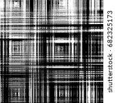 texture in grunge style black... | Shutterstock . vector #682325173