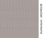 wool tweed fabric. texture....   Shutterstock .eps vector #682348138