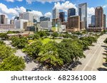 """clean and green"" downtown... 