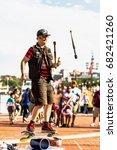 baltimore  maryland  usa   july ...   Shutterstock . vector #682421260