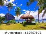 Tropical Getaway   Wild Beauty...
