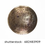 Shield  Ancient Emblem