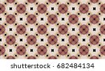 abstract background with...   Shutterstock . vector #682484134