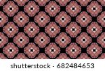 abstract background with...   Shutterstock . vector #682484653