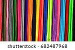 rainbow colors texture